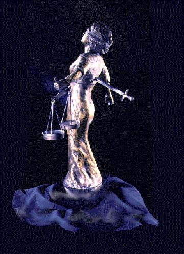 Poetic Justice - Peter Ehrlich